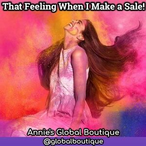 "Annie's ""Lookbook"" @globalboutique"